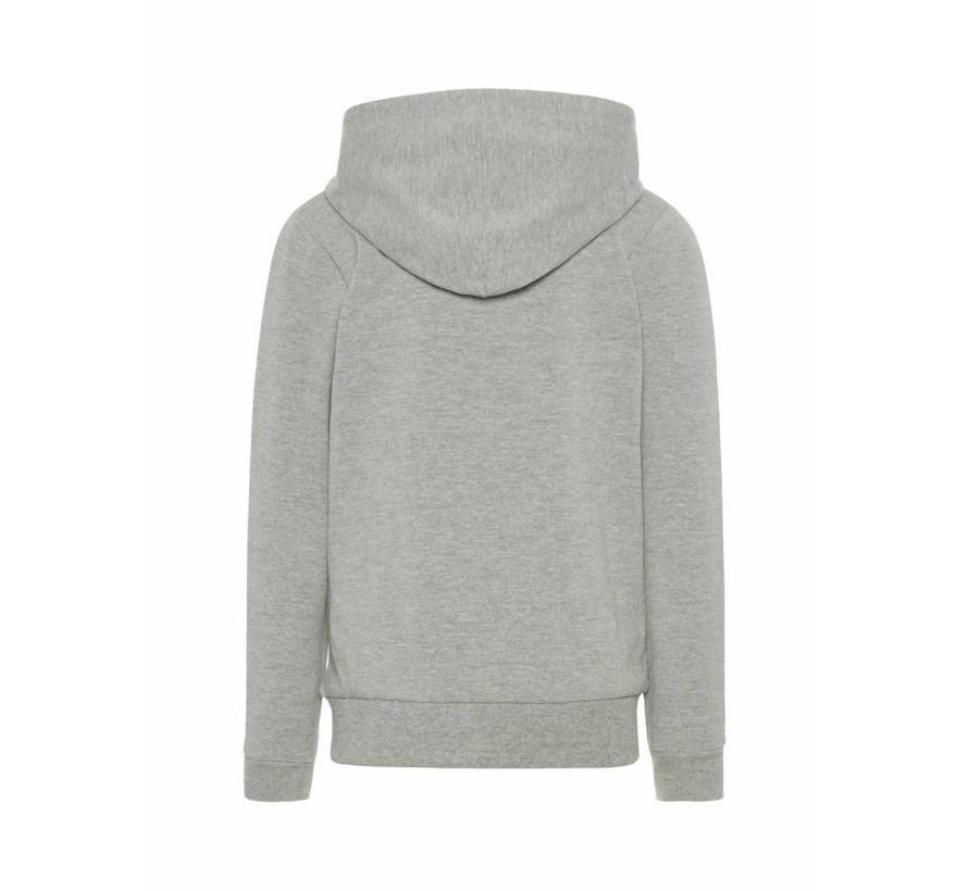1316373749 Nkmlando sweater grey melange