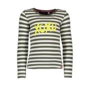 B.NOSY SALE 5482 936 t-shirt stripe crocodile