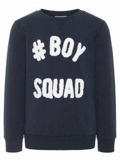 Name it 13157839 nkmnanok sweater dark sapphire