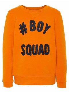 Name it 13157839 nkmnanok sweater autumn maple