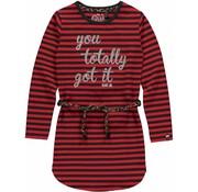Quapi Lamira 2 diva red stripe