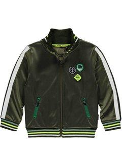 Quapi Lars 3 dark green vest