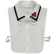 Quapi Lenneke 4 white collar