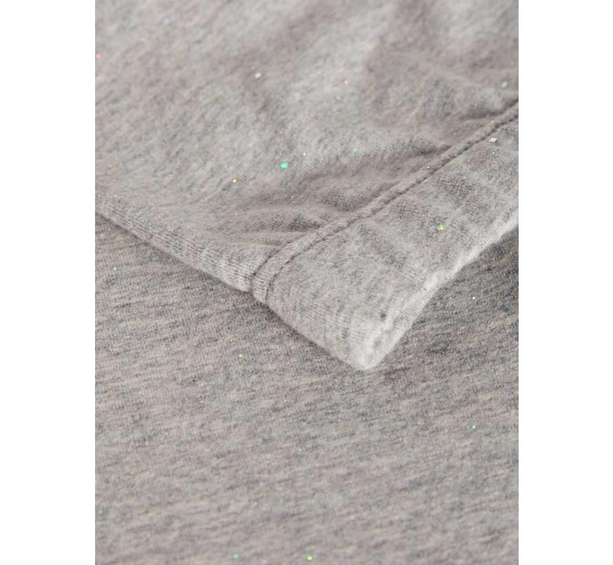 sale 13159505 Nmfrashimmer legging grey melange