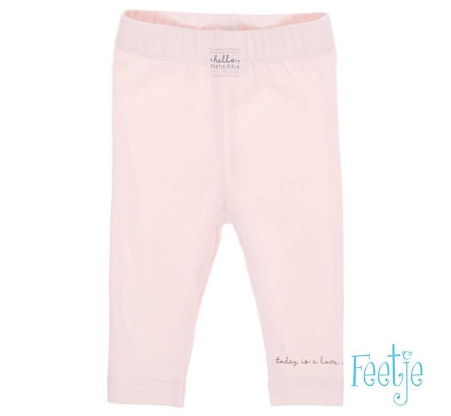 52201103 legging pink love day