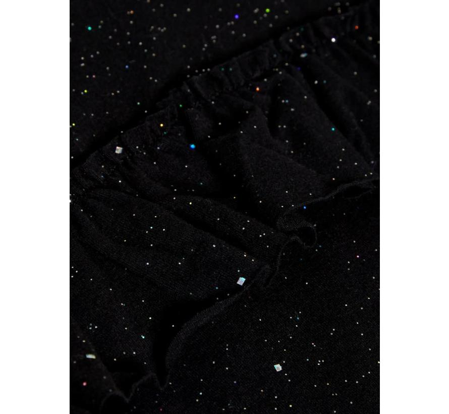 glitter longsleeve vanaf maat 104