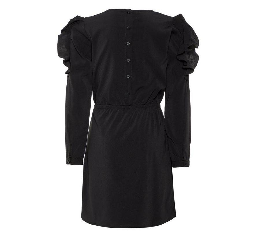 jurk vanaf maat 104