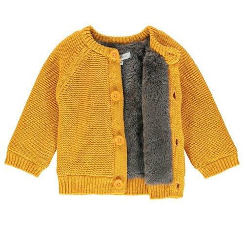 Noppies 67401 Noppies knit honey yellow