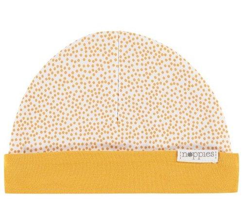 Noppies 67324 honey yellow