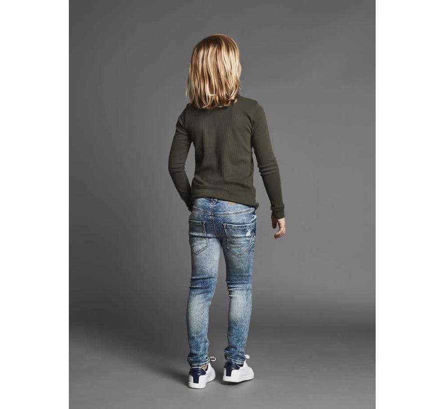 skinny jeans vanaf maat 92