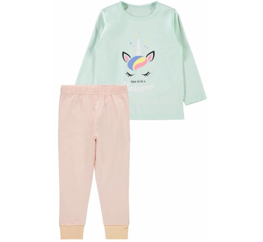 Pyjama vanaf maat 104