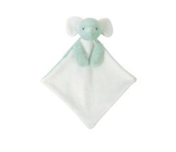 BAMBAM Lagoon Elephant Tuttle MINT in giftbox