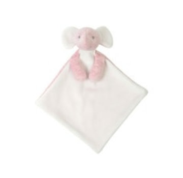 BAMBAM Pink Elephant Tuttle ROZE in giftbox