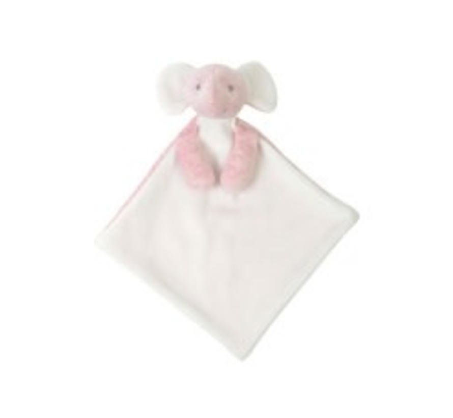 Pink Elephant Tuttle ROZE in giftbox