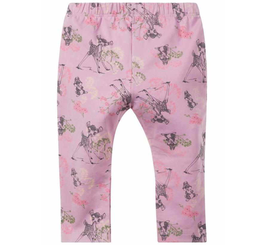 Sale 13157675 nbfbambi Mauve Mist Legging