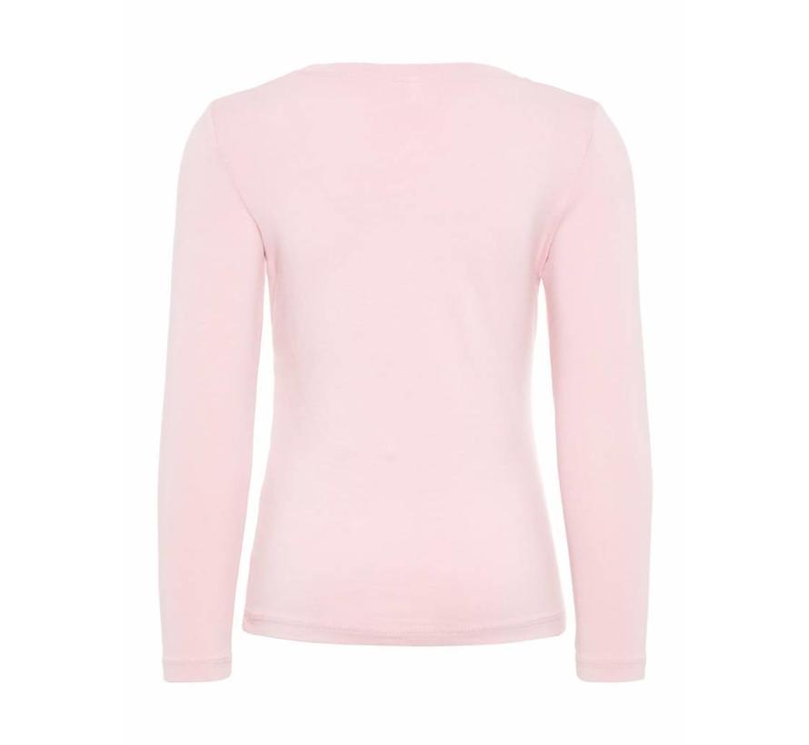 Sale 13167206 Nmfrafa longsleeve pink nectar