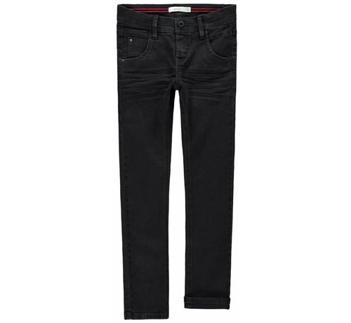 Name it NKMSILAS DNMCARTUS PANT 13161812 black