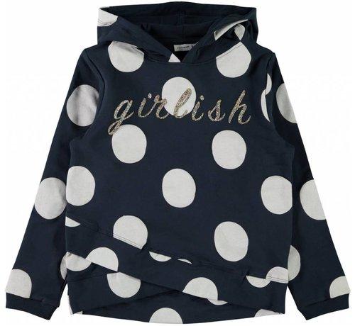 Name it hoodie vanaf maat 104