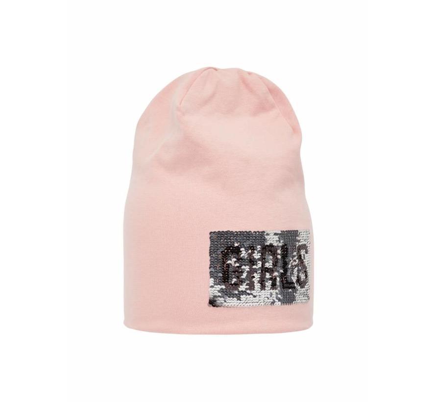 13156281 nkfminna flip sequins hat strawberry cream