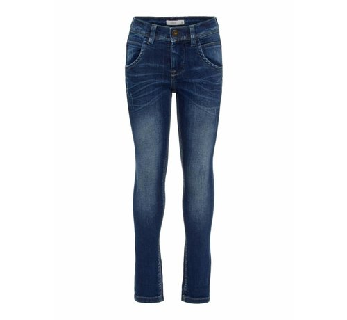 Name it slim fit jeans vnaf maat 104