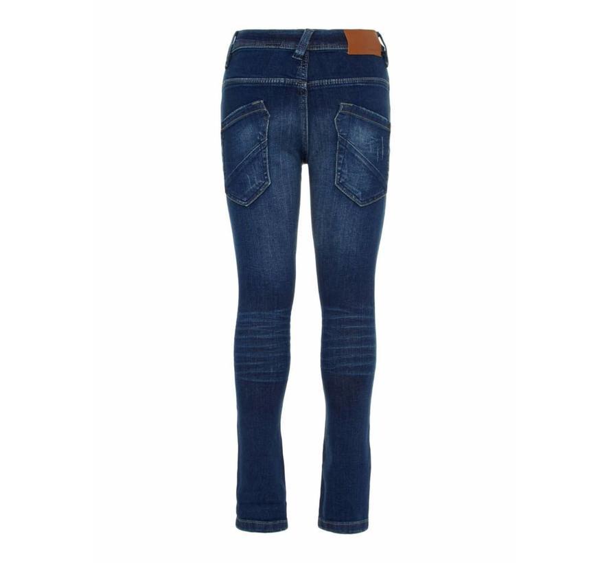 slim fit jeans vnaf maat 104
