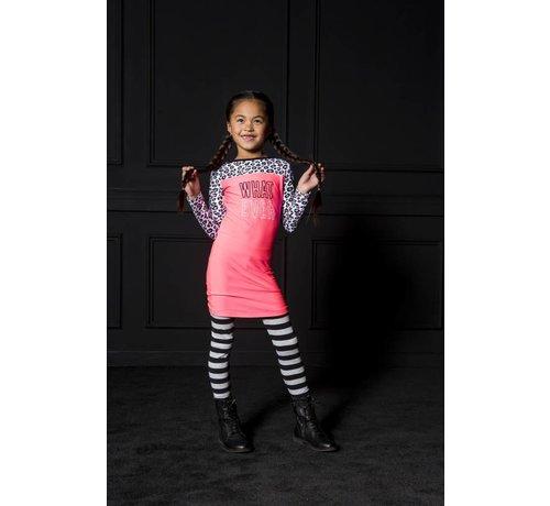 B.NOSY jurk vanaf maat 98