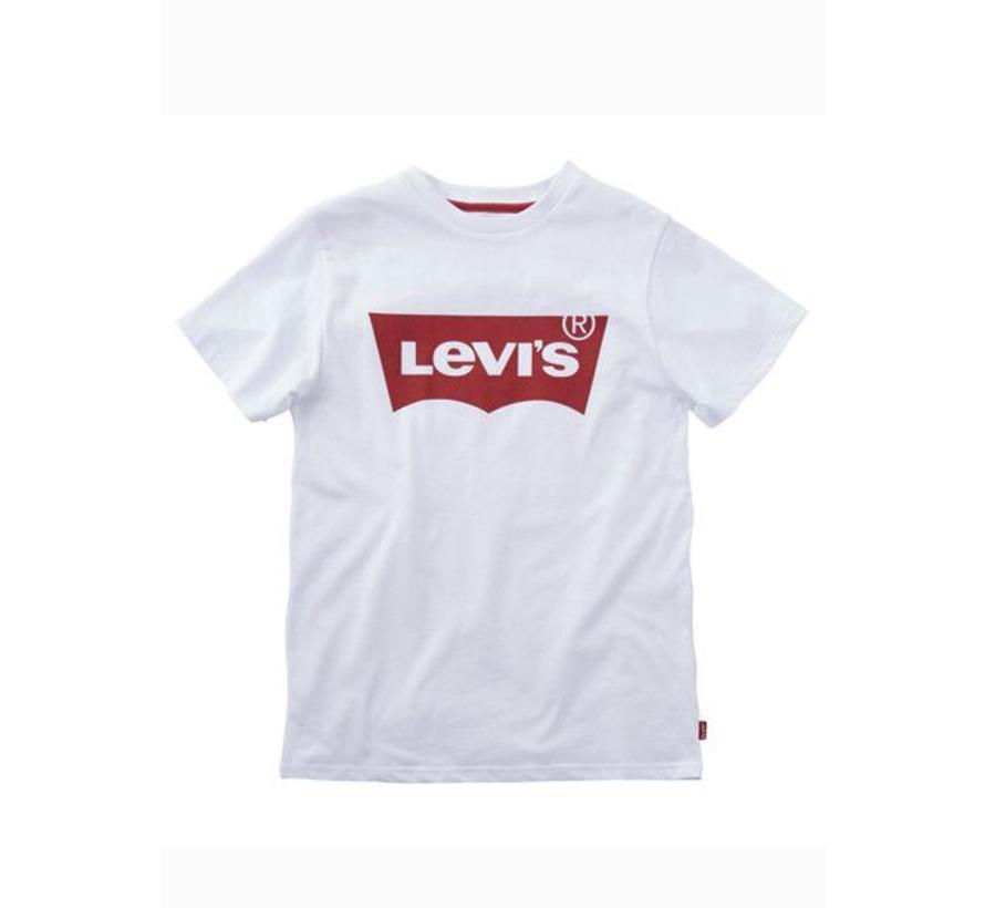 tshirt N91004H white