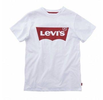 Levis tshirt N91004H white