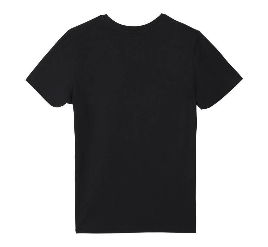 Levis boys tshirt NN10287 black