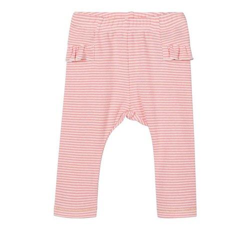 Name it 13160624 nbftrine legging geranium pink