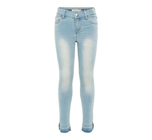 Name it 13160488 Nkfpolly light blue denim