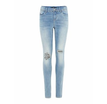 LMTD 13160796 Nlfpil Snmterete 1152 ancle pant