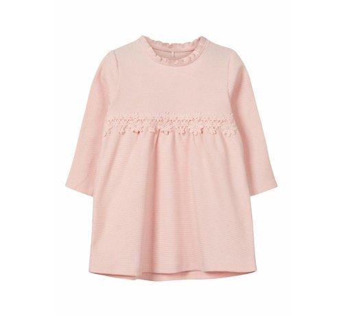 Name it 13160632 Nbfbonny dress strawberry cream