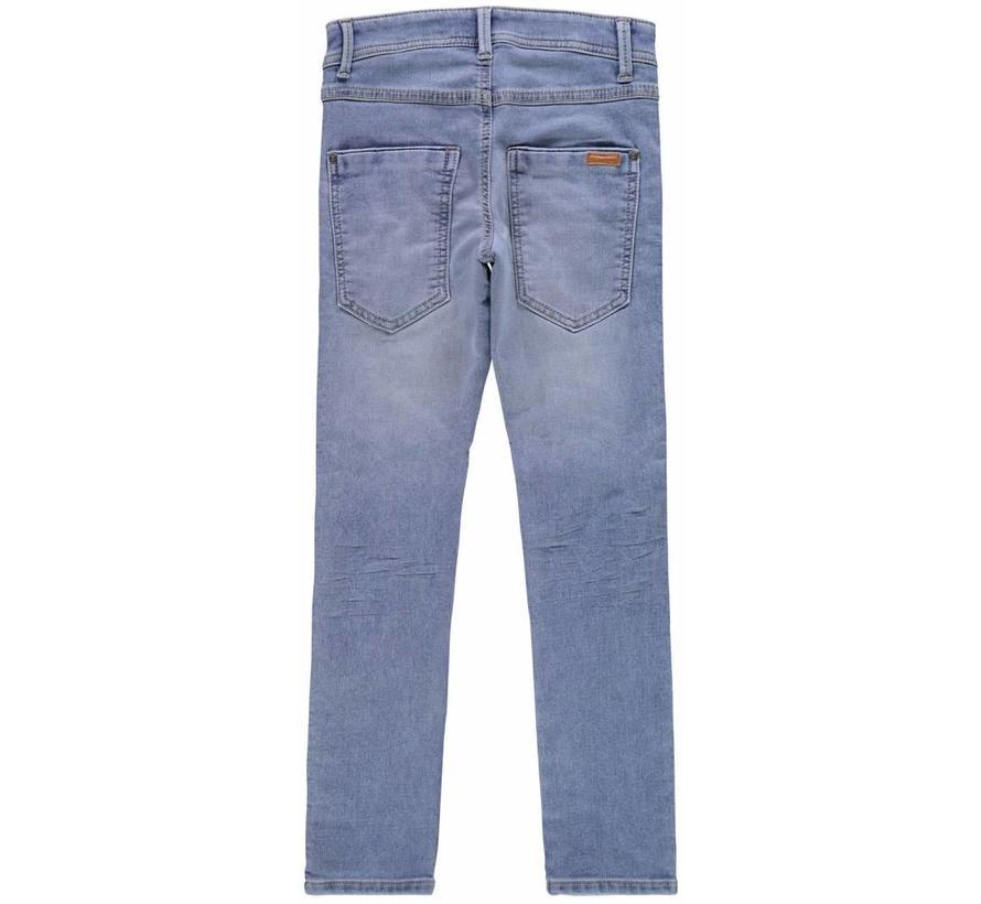 13166072 Nkmtheo Dnmatom 1169 pant light blue denim