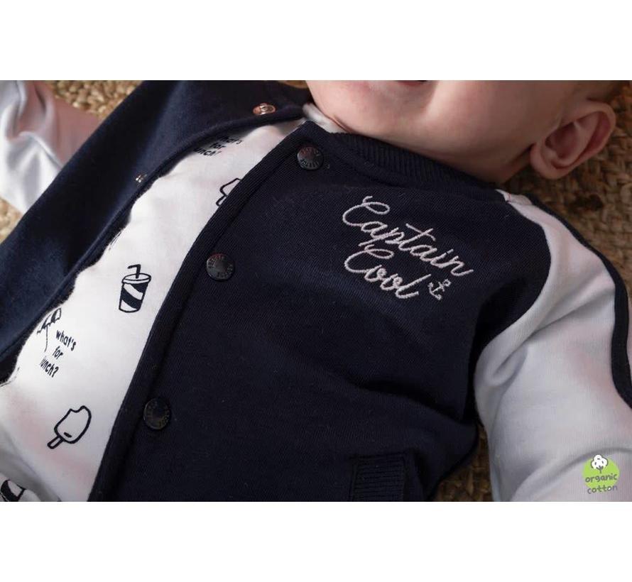 51300320 vest uni captain cool