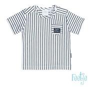Feetje 51700491 t-shirt streep captain cool