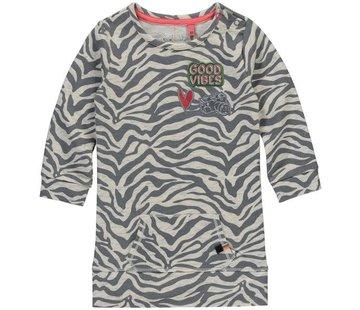 Quapi Rafaella grey zebra