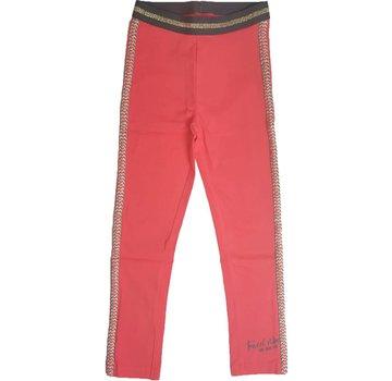 Quapi Shelley sugar Coral legging