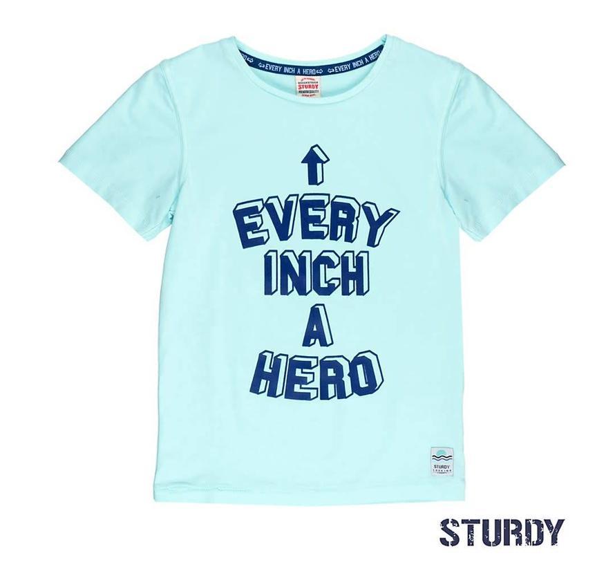 71700243 t-shirt mint