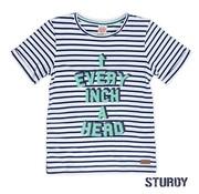 Sturdy 71700239 t-shirt indigo