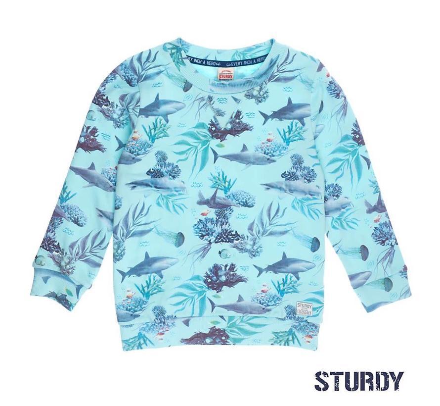 71600326 sweater mint