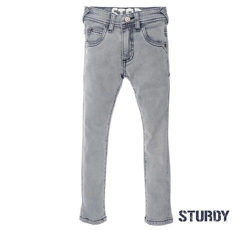 Sturdy 72200119 jeans grey denim
