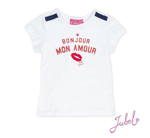 Jubel 91700206 t-shirt white