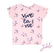 Jubel 91700205 t-shirt pink
