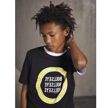 LMTD 13162426 Nlmvictorbos T-shirt Black