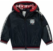 Quapi Roben navy jacket