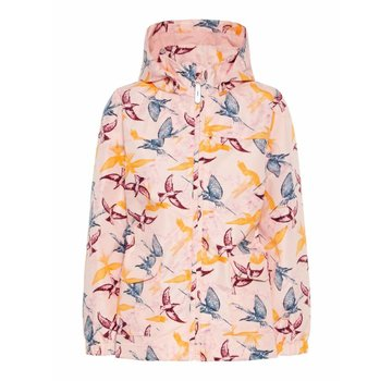 Name it 13165249 Nkfmello jacket birds strawberry