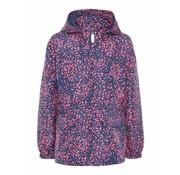 Name it 13165250 Nkfmello jacket small dot dark denim