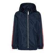 Name it 13165254 Nkmmellon jacket sleeve dark sapphire