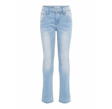 Name it 13160497 Nkmtheo Dnmtimon 1151 light blue denim